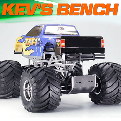 the 5 greatest monster trucks of all time rc car action. Black Bedroom Furniture Sets. Home Design Ideas
