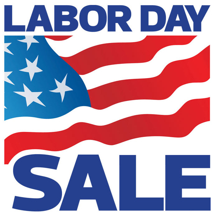Labor Day Sale! Save 30% Now Through Monday at AirAgeStore.com