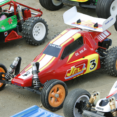 5 Vintage Cars We Want Re Released Now Rc Car Action