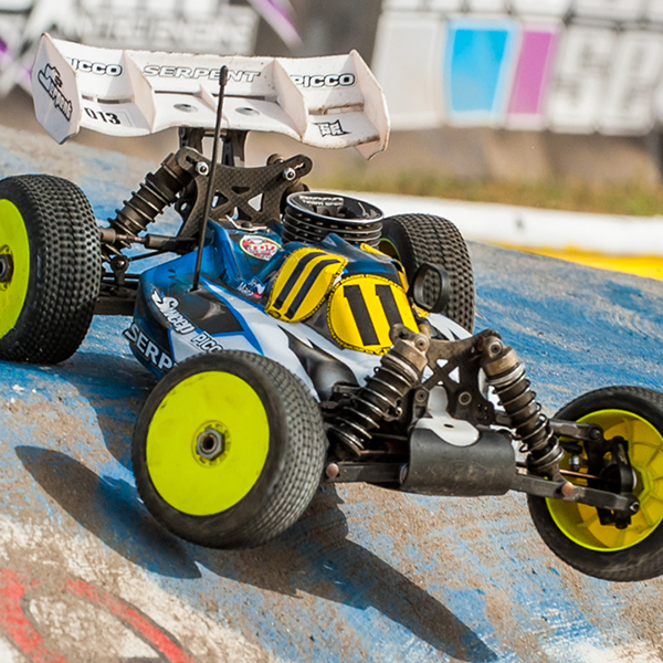 Hot Shots: 90+ Pics From the IFMAR Worlds in Italy