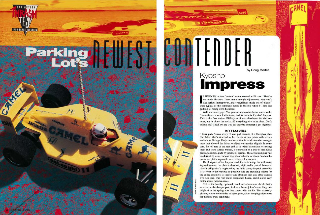 Feb 95 Impress