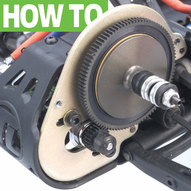 Everything You Need To Know About Gear Ratios