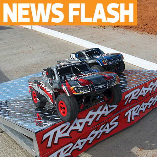 LaTrax Adds SST Short-Course Trucks to 1/18 Lineup