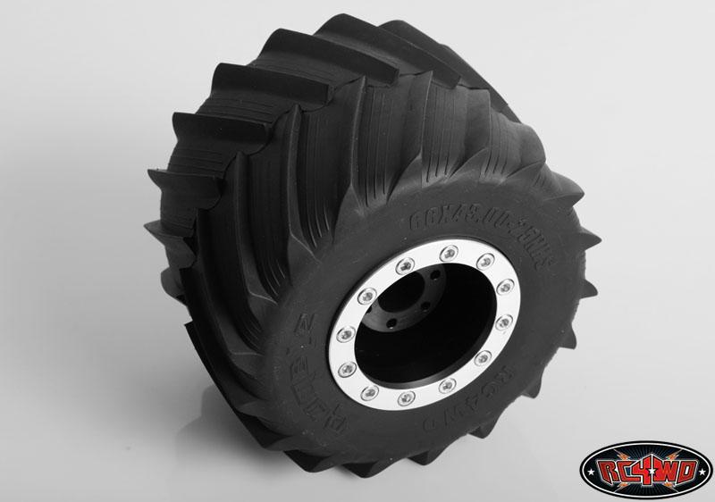 RC4wd wheels