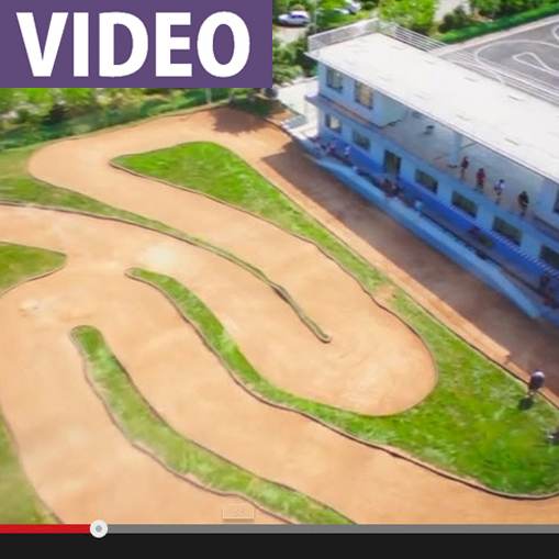 WATCH: The Best RC Track In China