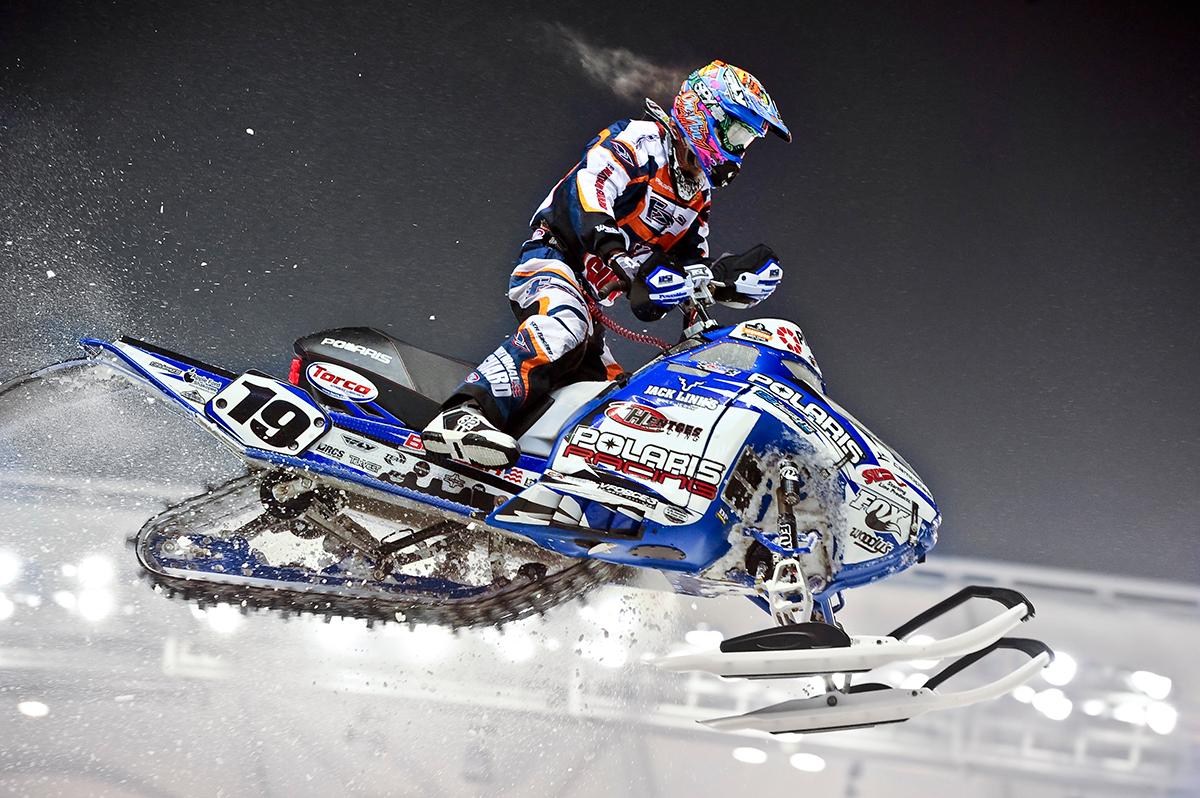 Snowmobile, SnoCross, Traxxas, ArtAttack