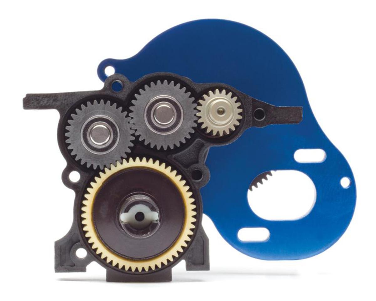 Associated T5M mid motor transmission