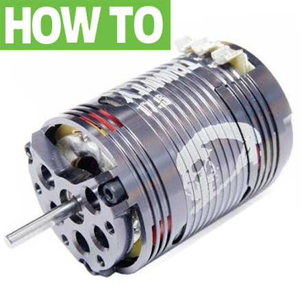 Brushless Motor Tech: Everything You Need to Know