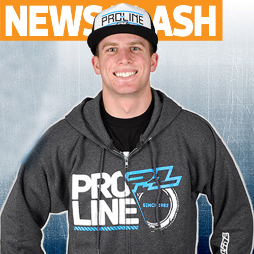 Carson Wernimont Switches to Associated, Reedy and Pro-Line