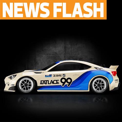 HPI Announces New Ken Block, Porsche & BMW Models, New Sport Touring Chassis – Nuremburg News
