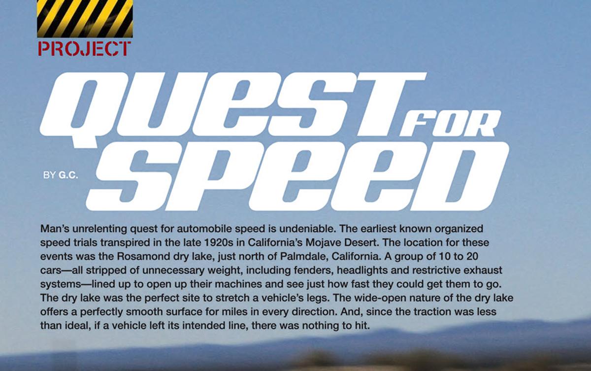 HPI Vorza Speed 2