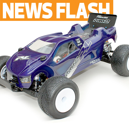 Pro-Line Now Has a Stadium Truck (sort of)