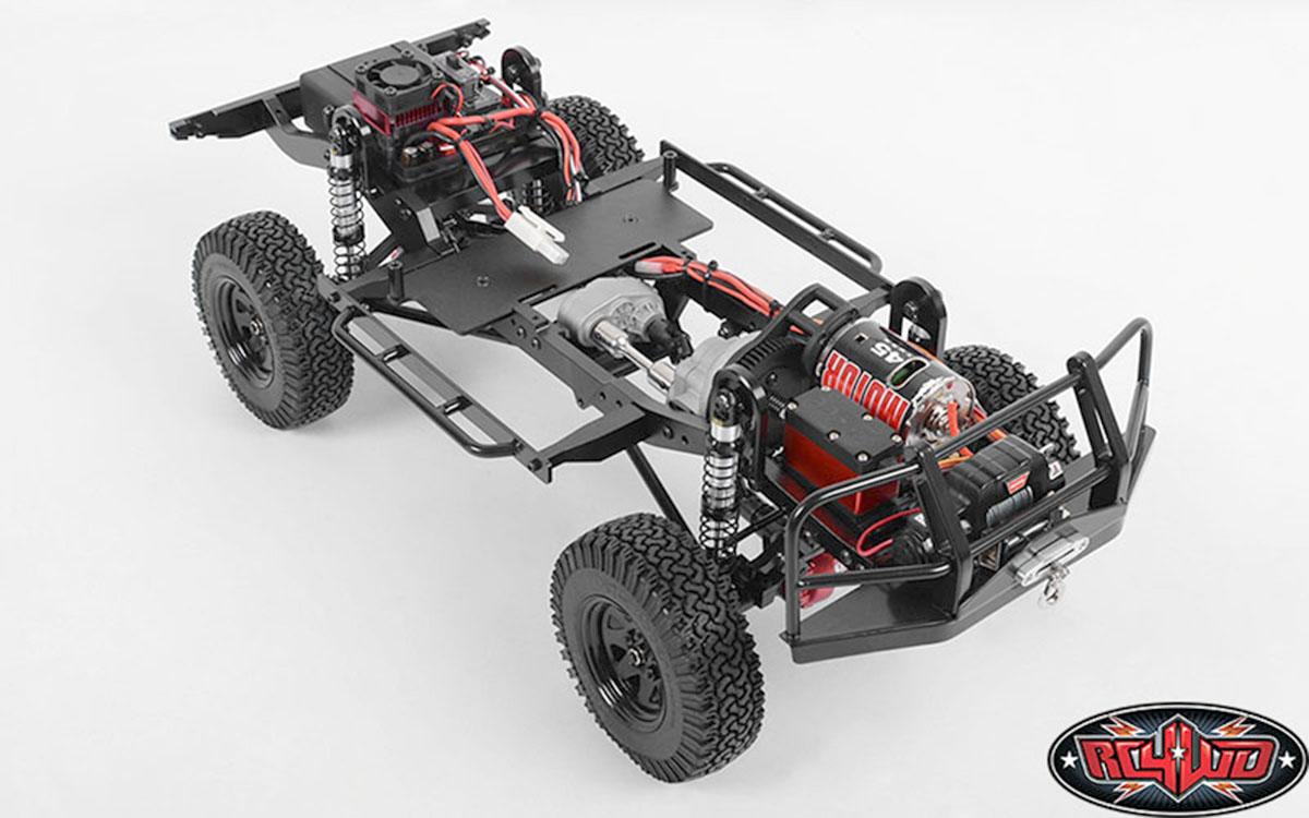 RC4WD Gelande Special Edition 1