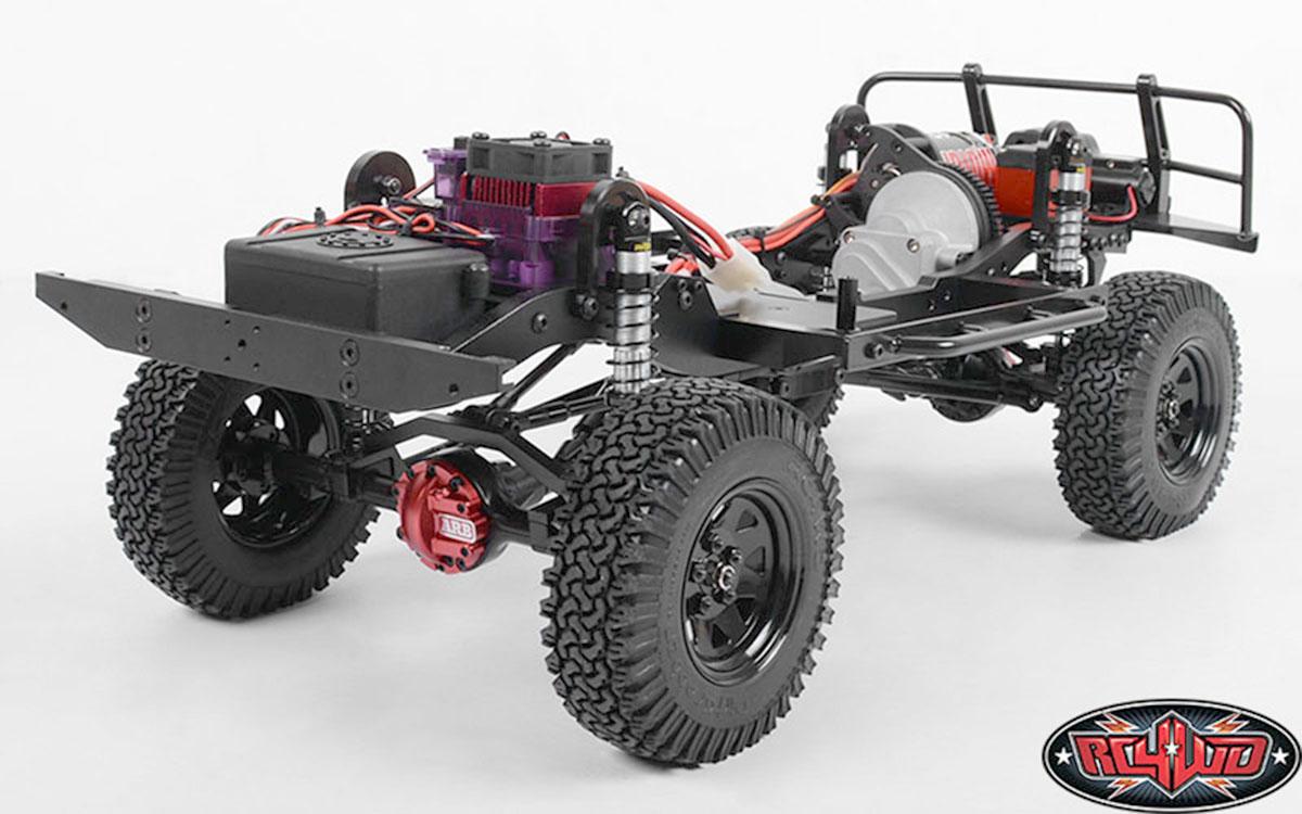 RC4WD Gelande Special Edition 2