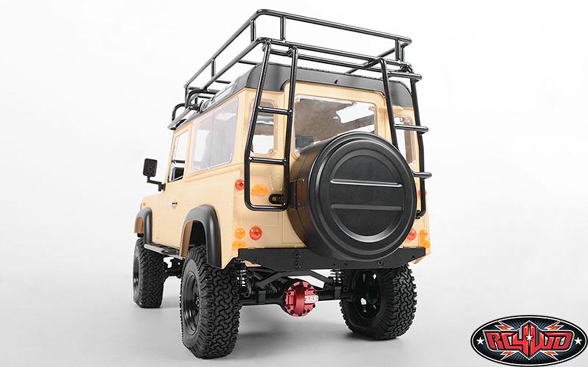 RC4WD Gelande Special Edition 4