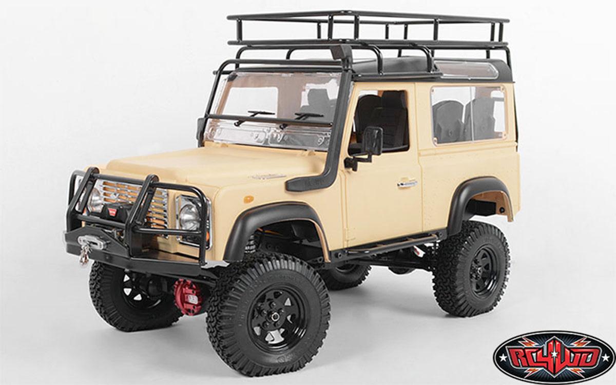 RC4WD Gelande Special Edition
