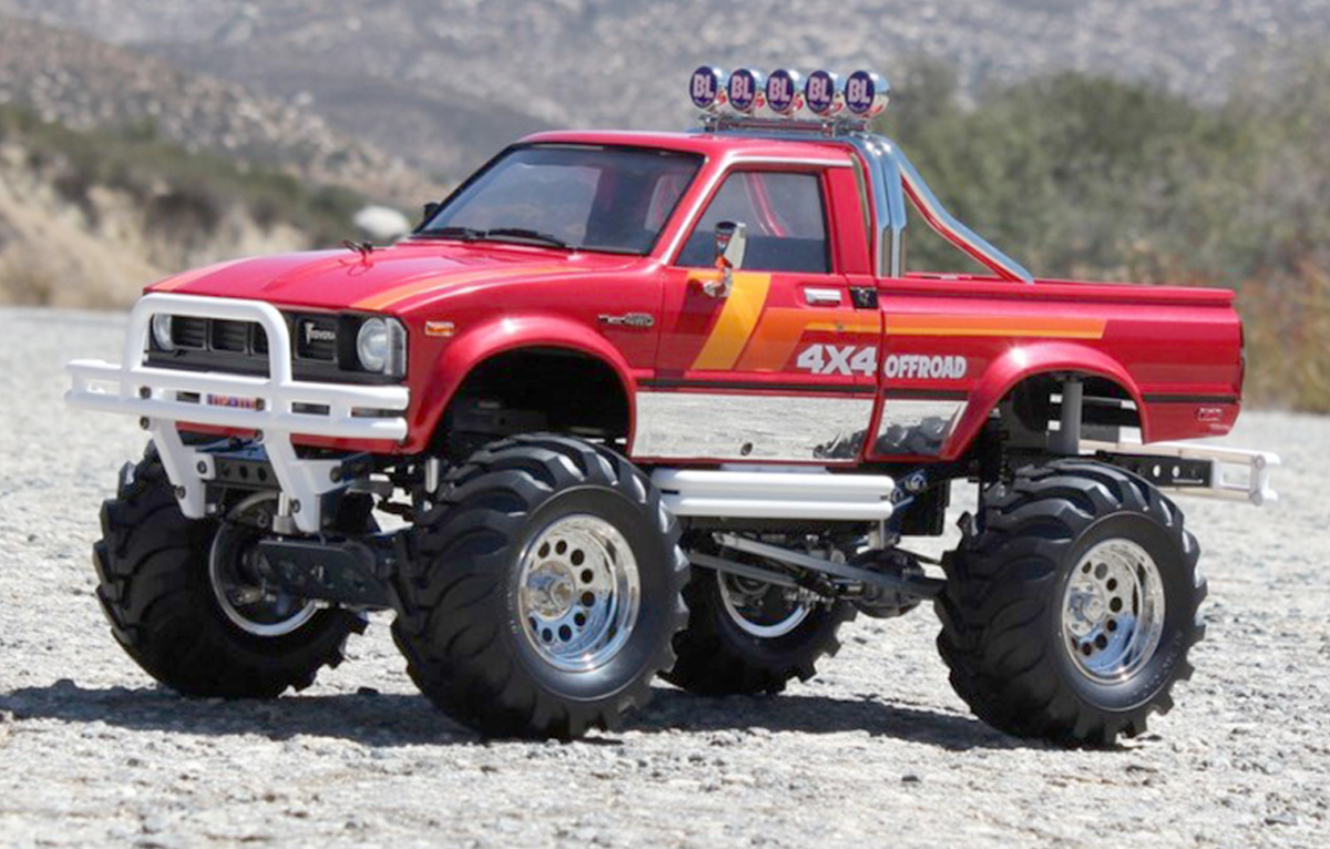 scale rc chevy truck with Kevs Bench We Need More Injection Molded Bodies on Vaterra 1972 Chevrolet K10 Ascender Pickup From Horizon Hobby Review likewise 2013 09 01 archive likewise Bodies together with 3 in addition Unboxing The Traxxas X Maxx Monster Truck.