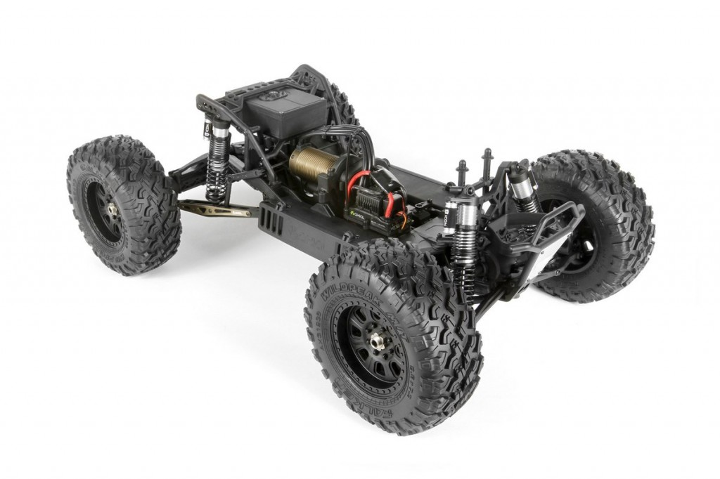 Axial Yeti XL Kit 1