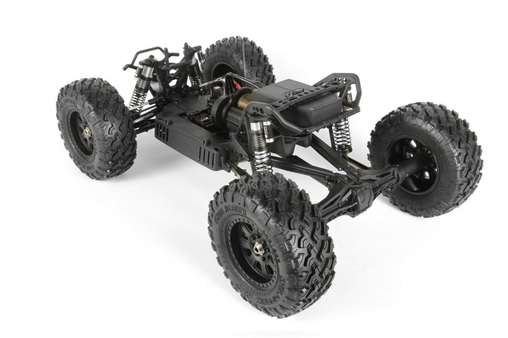 Axial Yeti XL Kit 2