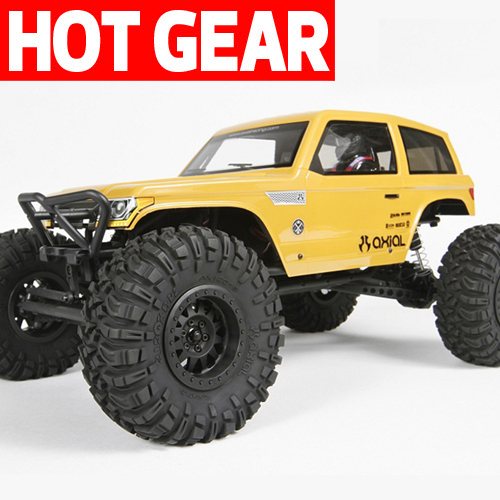 Axial Spawn Shell for Wraith Now Available Separately