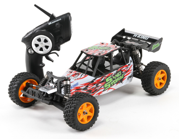 Hobby King Sand Storm RTR 1