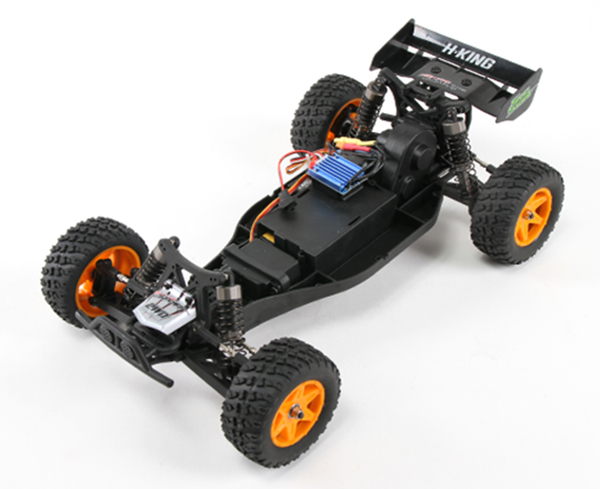 Hobby King Sand Storm RTR 2