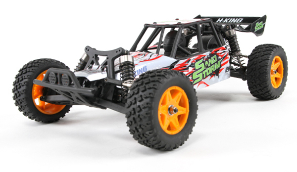 Hobby King Sand Storm RTR 3