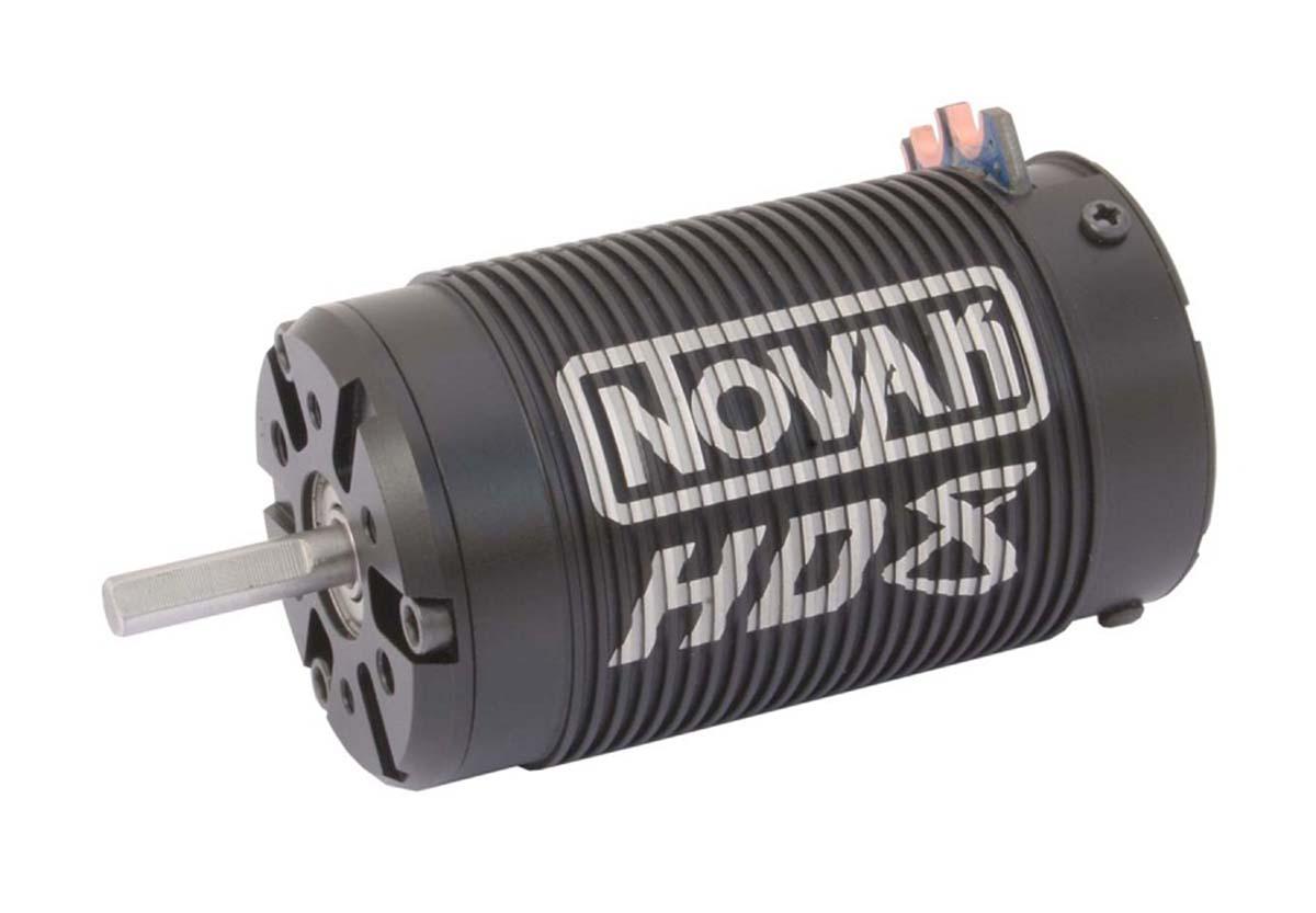 Novak HD8