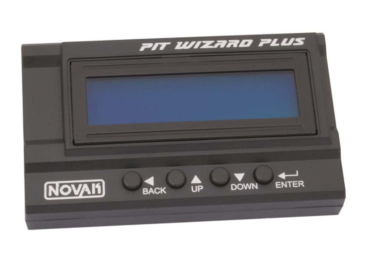 Novak Pit Wizard