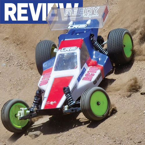 Associated RC10 Worlds Car Review