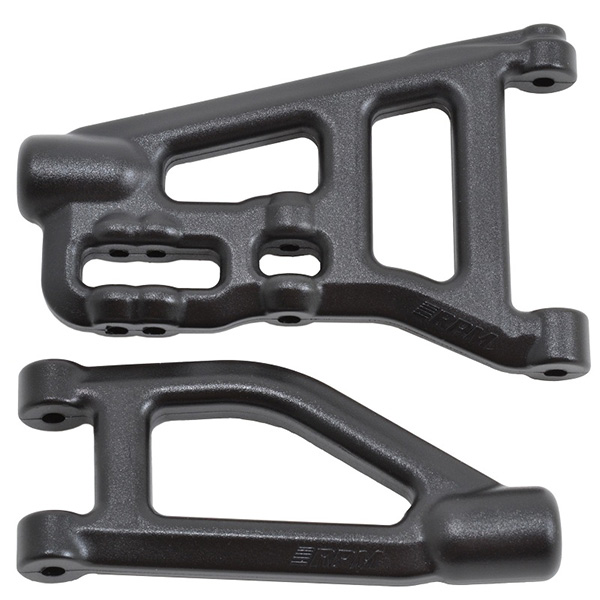 RPM Dominus front upper lower arms