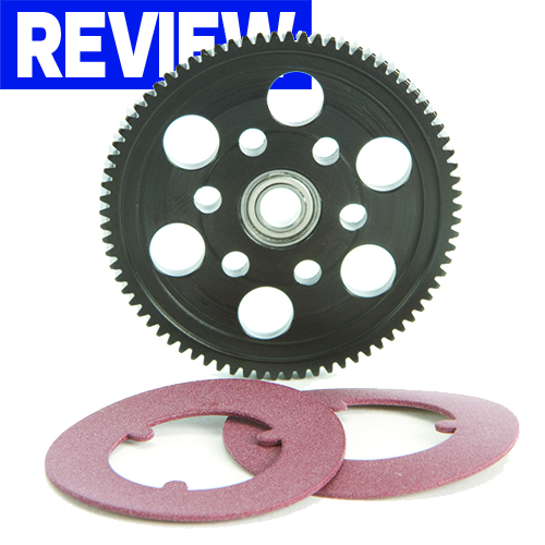 Robinson Racing Steel Spur Gear for Vaterra Twin Hammers – Review