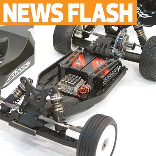 SWORKz S102 2WD Buggy – Nuremberg News
