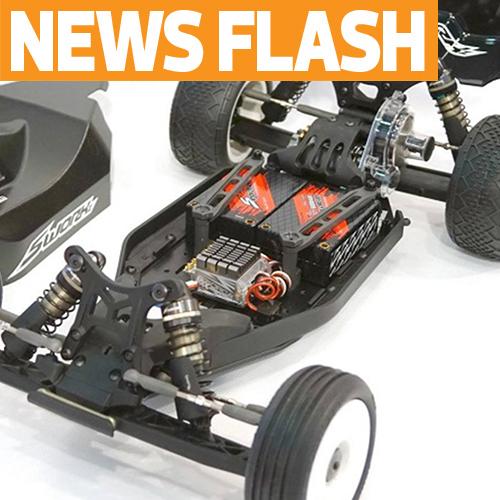 SWORKz S102 2WD Buggy – Nuremberg News