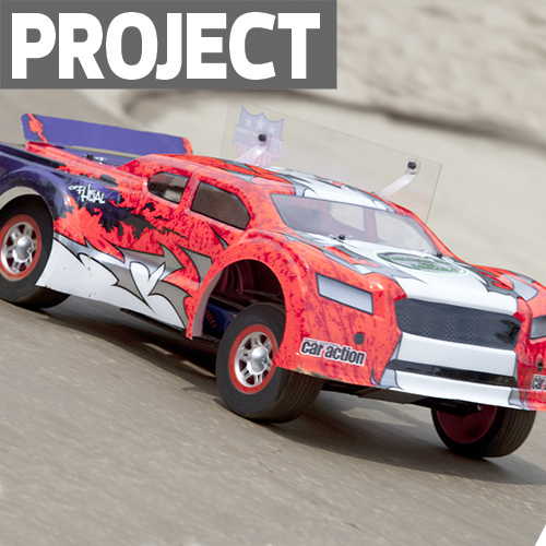 Traxxas RC Cars and RC Trucks - RC Car Action