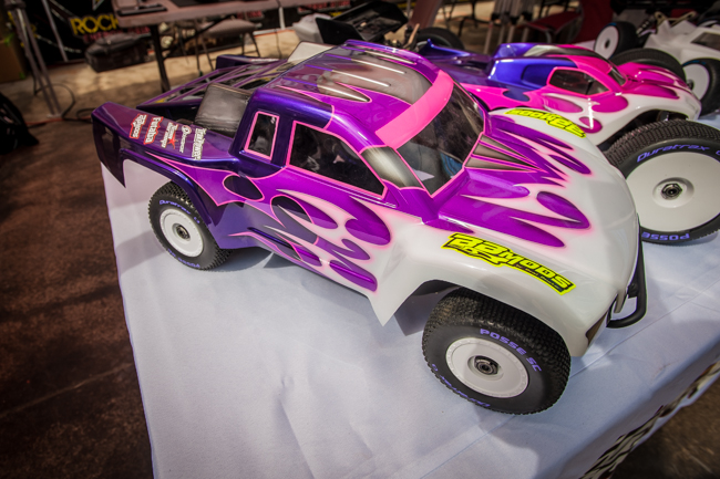 Short-course fans will be happy to see the release of the new Team Durango 1/10-scale 4WD DESC10.
