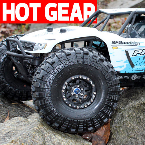 Pro-Line Faultline 2.2″ 6-Lug Bead Lock Wheels Sneak Peak