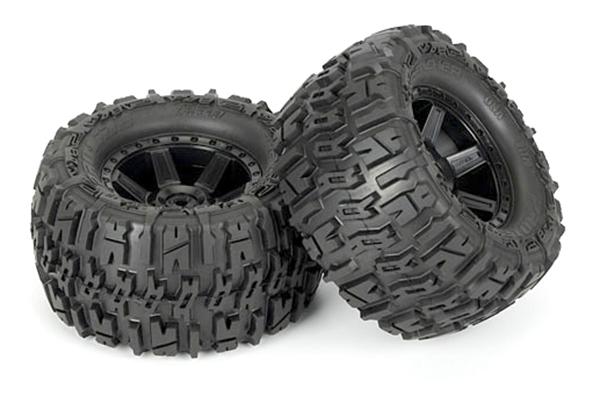PL Tires