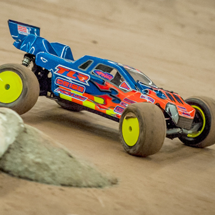 Cactus Classic: Under the Hood of TLR's Dakotah Phend's New 22T 2.0