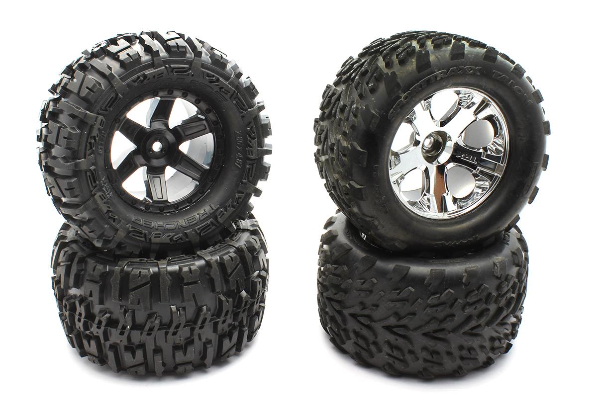Pro-Line Wheel Traxxas Wheel