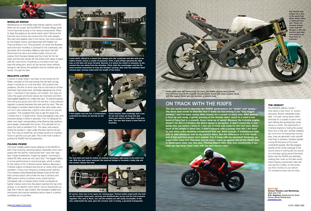 Superbike Spread 2