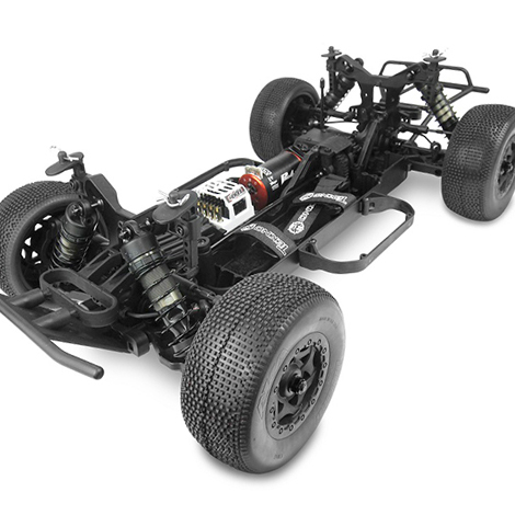 Tekno's New SCT410.3 Looks Killer