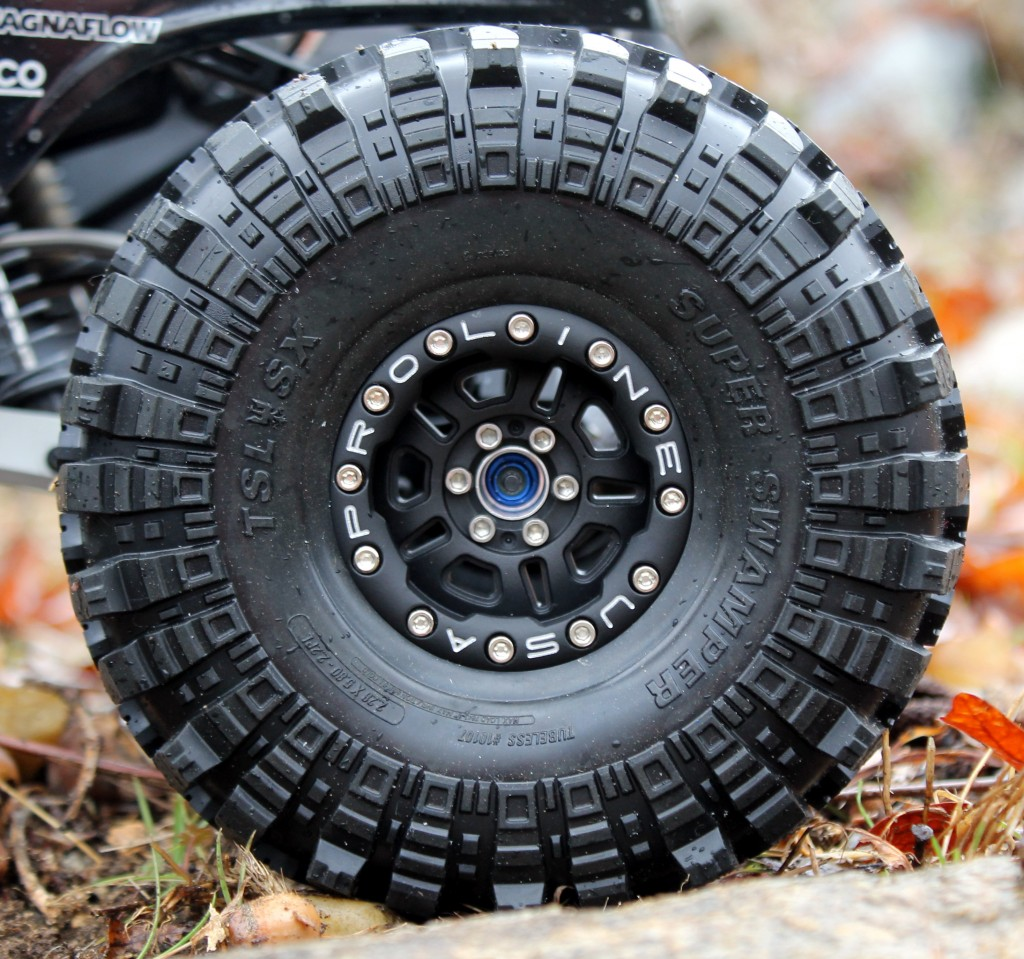 Rc Car Action: Pro-Line Faultline 2.2″ 6-Lug Bead Lock Wheels Sneak Peak