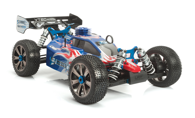 LRP's Vehicle Line Now Coming to USA
