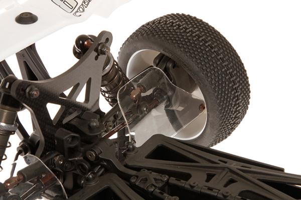 Serpent Cobra E 2.1 1/8 4WD Buggy