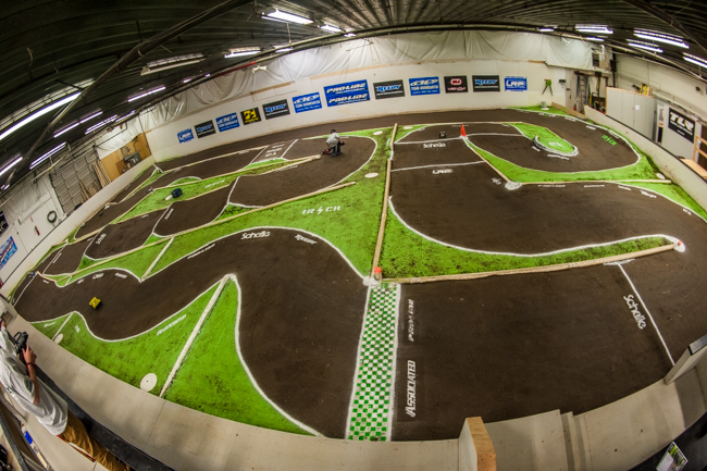2015 Pro-Line April Fools Classic: The Event Kicks Off