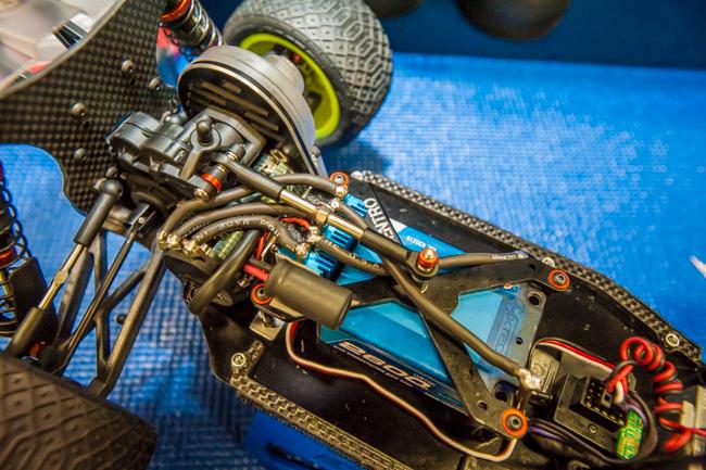 2015 April Fools Classic Drew Moller HB 2WD Buggy