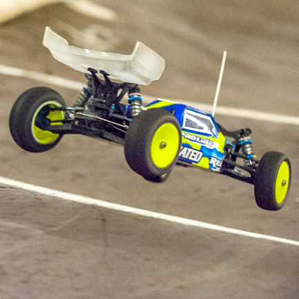 2015 Pro-Line April Fools Classic: Gillespie Jr. Sweeps With Team Associated