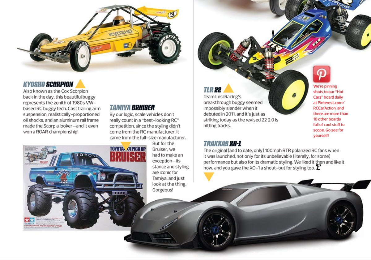 Best Looking RC Cars 2