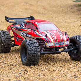 Helion Adds Contakt 12TR Truggy to 1/12 RTR Lineup